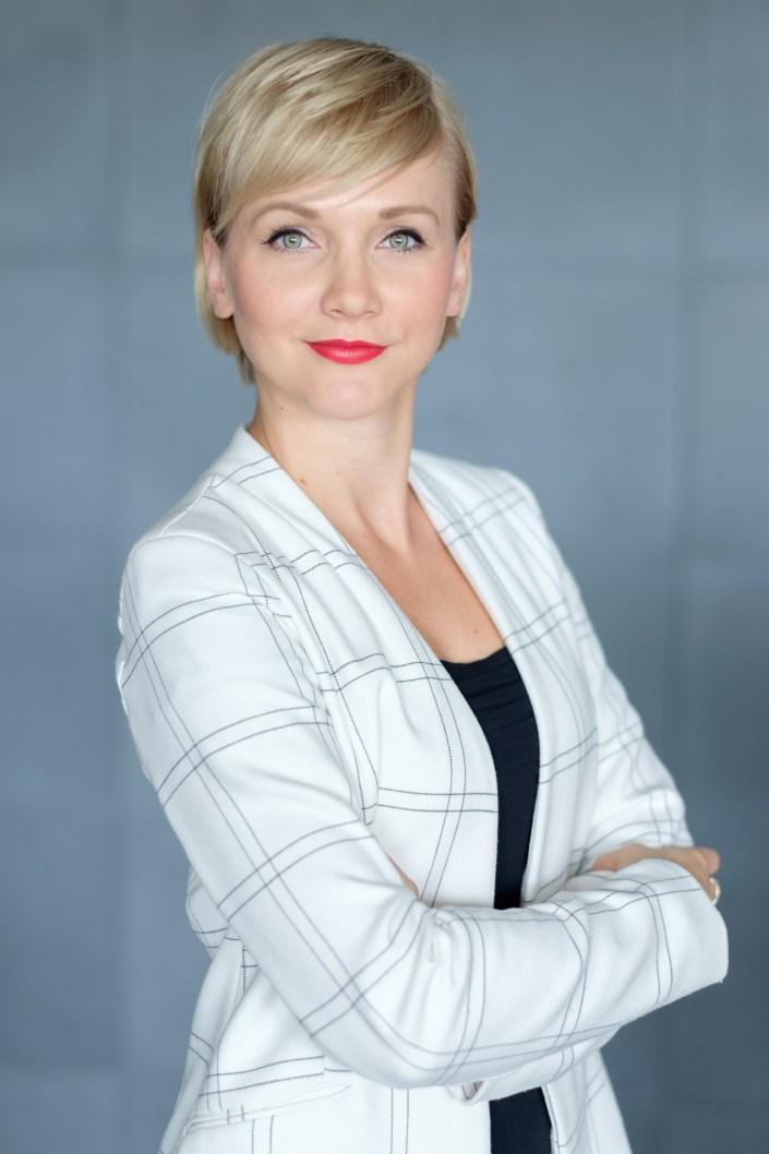 Portret biznes Kraków