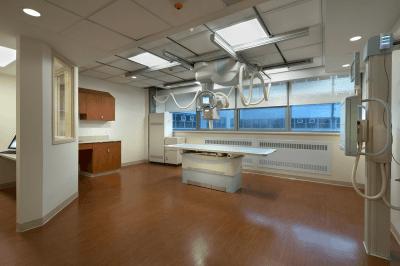Coney Island Hospital - EW Howell