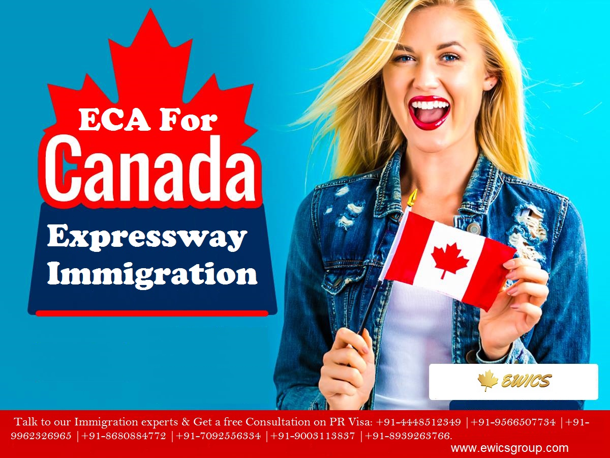 ECA Process Overview - Expressway Immigration Consultancy