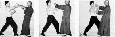 Yip Man (from New Martial Magazine)