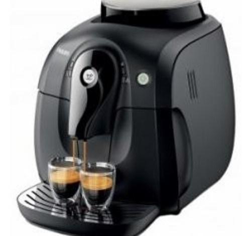 Moderní kávovary umí připravit skvělou kávu i ozdobit interiér