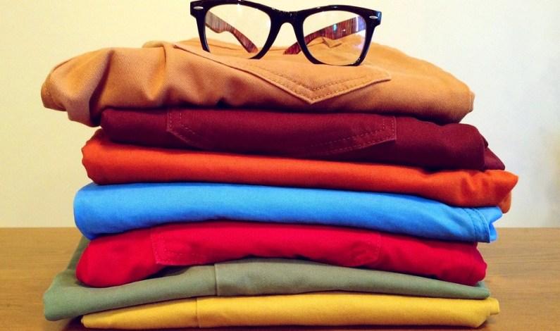 Symbolika barev v našem šatníku