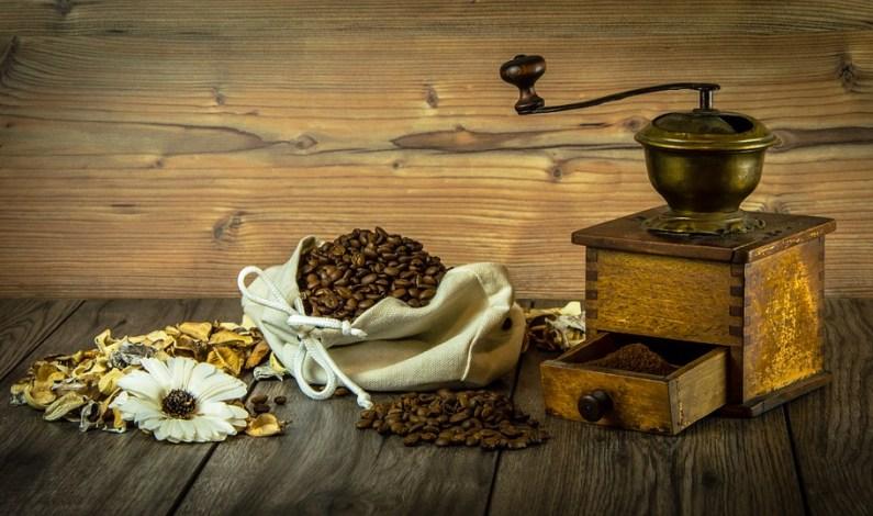 Mletá vs zrnková káva