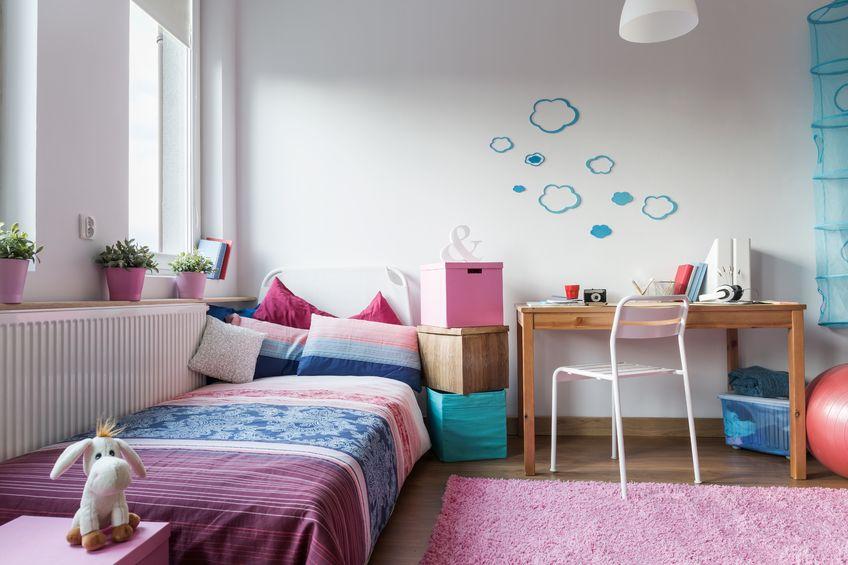 Dětský pokoj 03