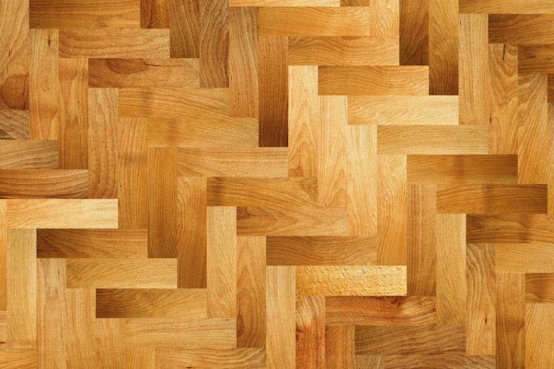 55054280 – fragment of parquet floor