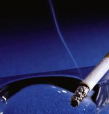 Přestat kouřit nemusí být složité