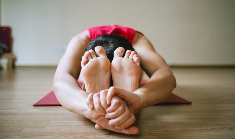 Tělo i mysl v rovnováze