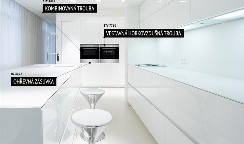 Nové designové linie značky Concept nabízejí koncepční řešení kuchyně