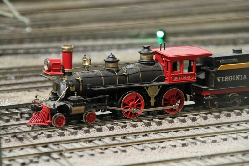 Miluje Vaše dítě vláčky, mašinky a modelové železnice? Máme pro Vás tip!