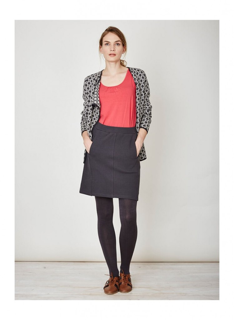 wsb3159-adrianne-organic-cotton-skirt-charcoal-front