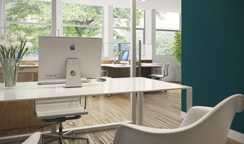 Jak vybrat správný kancelářský nábytek