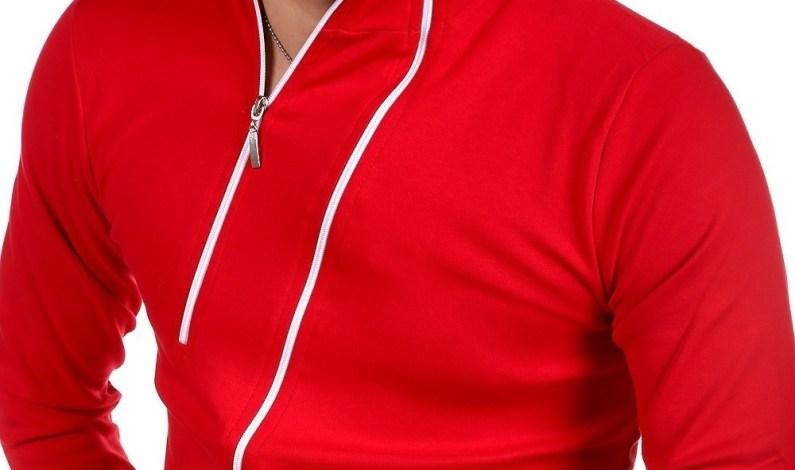 Pánská trička – Univerzální volba