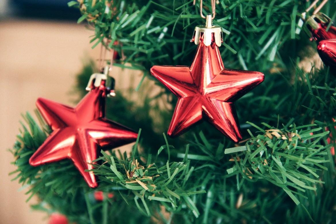 Vánoce – Creative Commons (pexels.com)