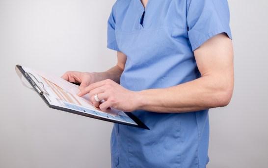 Z pohledu ortopeda
