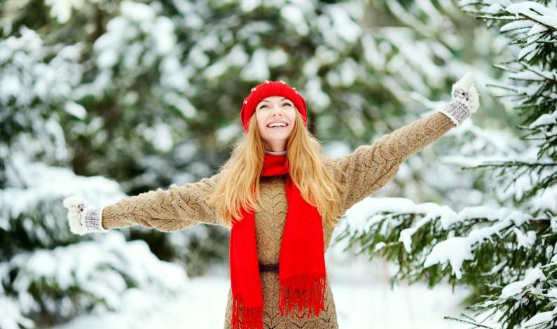 Užijte si letos zimu naplno bez zdravotních komplikací.