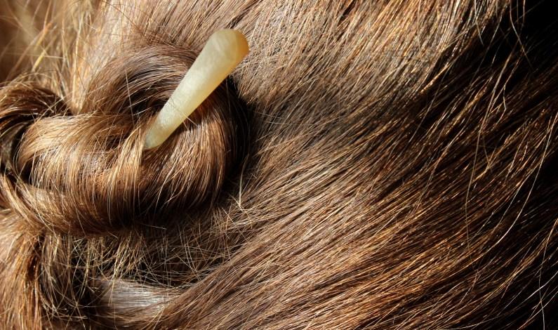 Vyhrajte boj s věčně zplihlými vlasy. Jak na to, radí kadeřnice