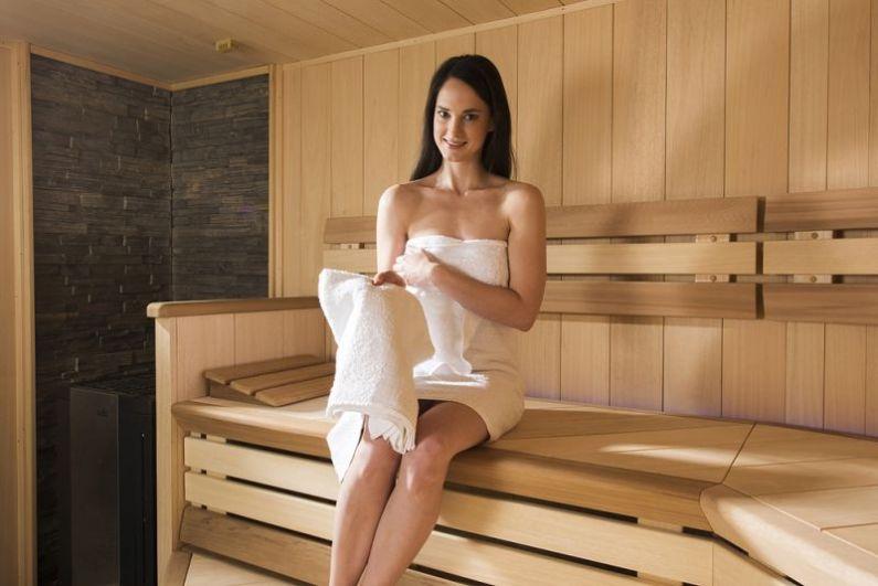 Neomezujte se a nechte si postavit vlastní saunu na míru