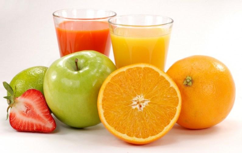 Namixujte se nálož vitamínů a energie