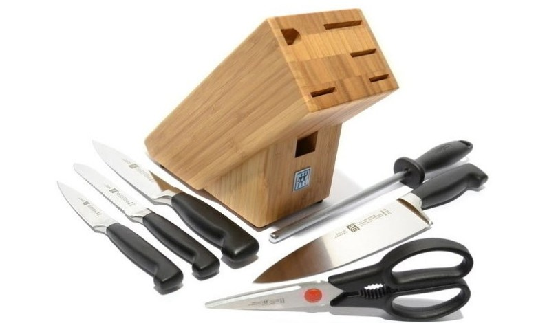 Osvědčené tipy, jak vybrat kvalitní kuchyňské nože
