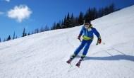 Jarní prázdniny i dobré podmínky zvedly návštěvnost na Špičáku