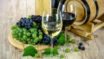 Jak správně skladovat víno?