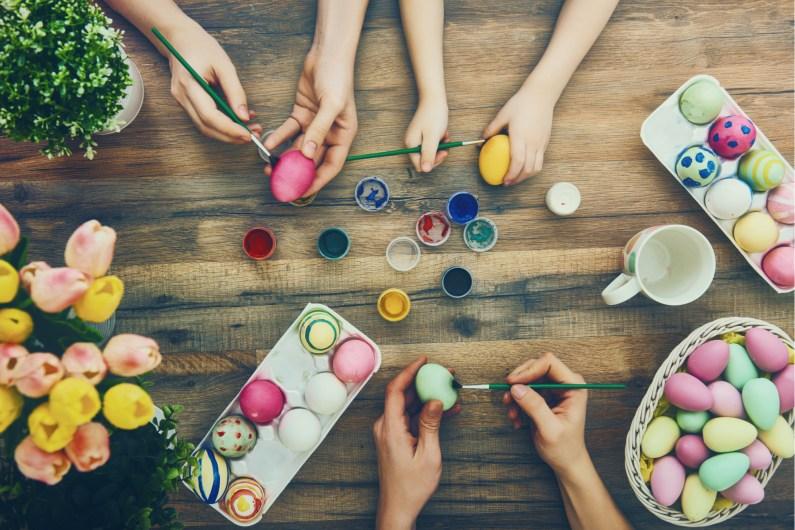 Velikonoční zvyky a tradice, které prospějí tělu i vaší domácnosti