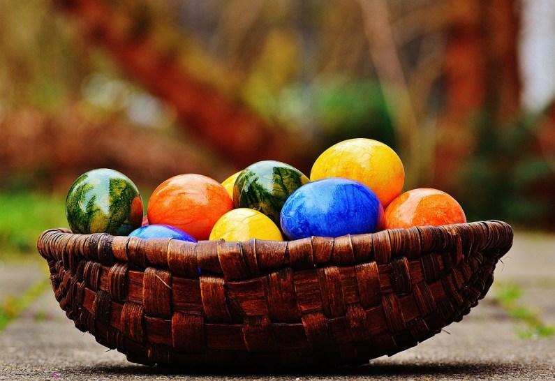 Na Velikonoce nezapomeňte na beránka