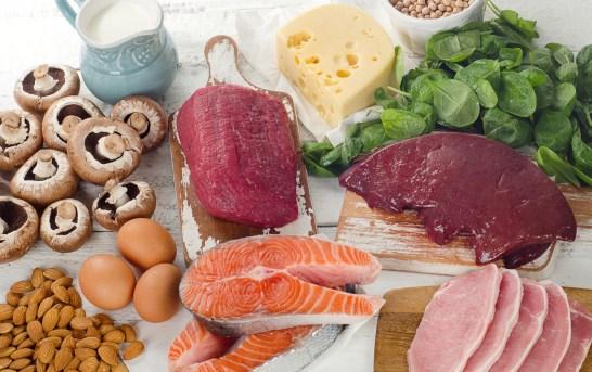 Vitamín B třikrát jinak: jaké funkce zabezpečují v lidském těle?