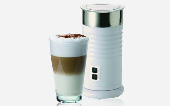 Káva s osobitým designem