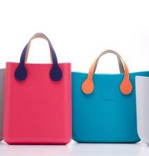 Už máte svou kabelku O bag?