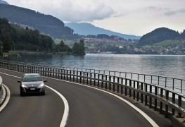 Kmoři autem – značka blízko, rychle, bezpečně