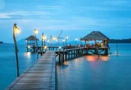 Thajsko: co vše nabízí a proč sem jet