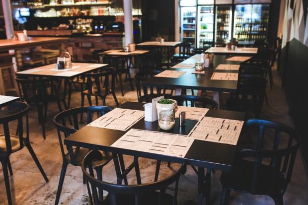 Restaurant – Creative Commons (Pexels.com)
