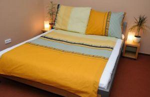 Sympatické prehozy na posteľ za akciovú cenu