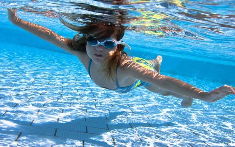 Bazén nie je doménou luxusu