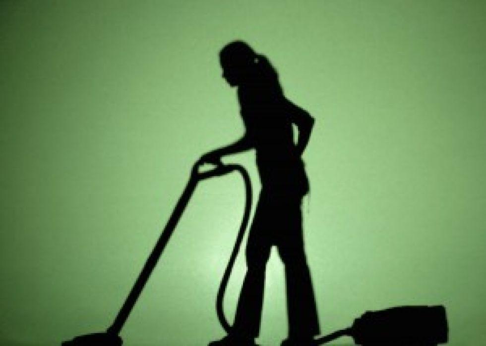 Kvalitný vysávač je základom čistej domácnosti