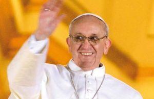 Vyšla kniha o Františkovi, pápežovi chudobných