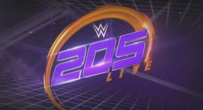 WWE 205 Live logo 1 1068x580 - WWE: Watch 205 Live 2/14/20