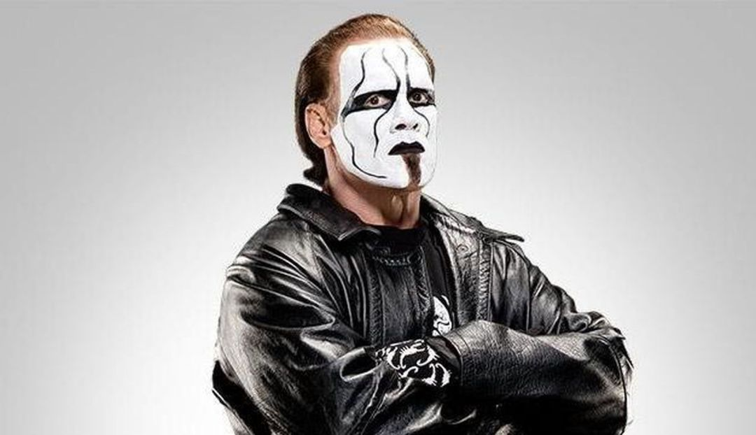 Sting & WWE Part Ways | eWrestlingNews.com