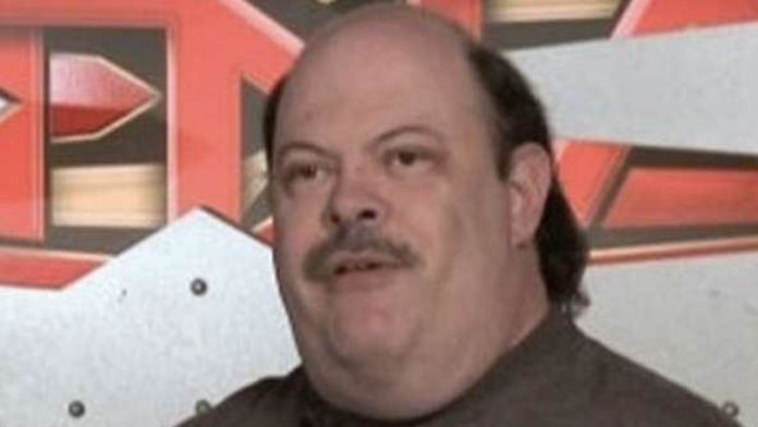 Impact Wrestling's Bob Ryder Passes Away - eWrestlingNews.com