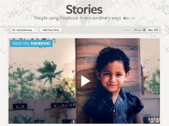 Mayank Sharma used Facebook to rebuild memories he had lost due to contracting a disease.