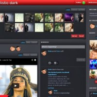 Top 10 Oxwall Themes in 2013 - Best Themes of the Year