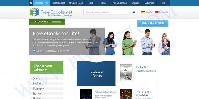 how to download books from google books for free