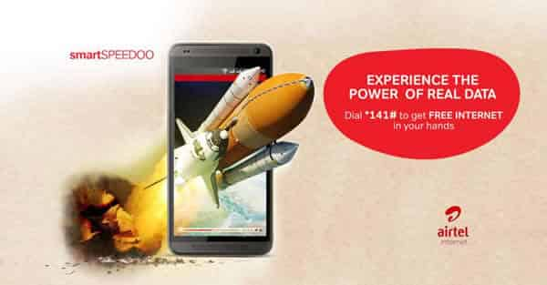 Airtel Data Plans and Subscription Codes - Android, BlackBerry and Mega Data Bundle with SmartSPEEDOO