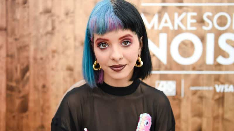 """Melanie Martinez from """"The Voice"""" Accused of Sexual Assault by Ex-Friend"""