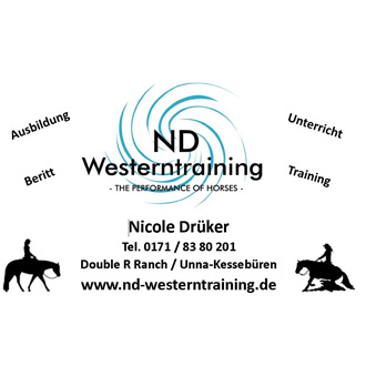 ND-Westerntraining