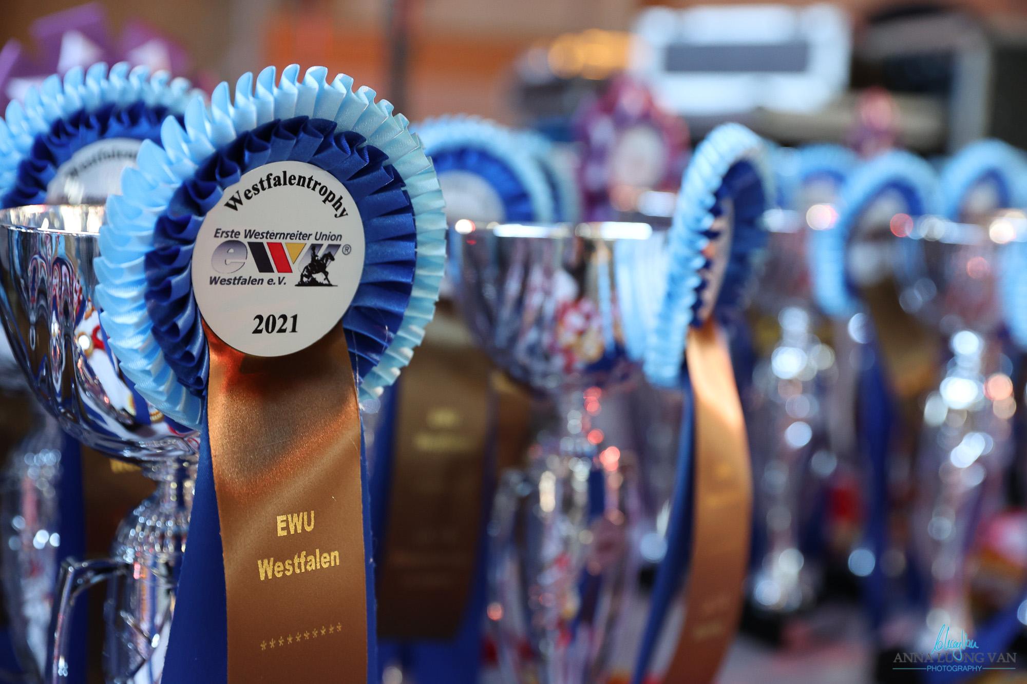 Regularien zur Trophy Wertung der EWU Westfalen ab 2022