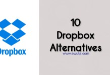 sites like dropbox