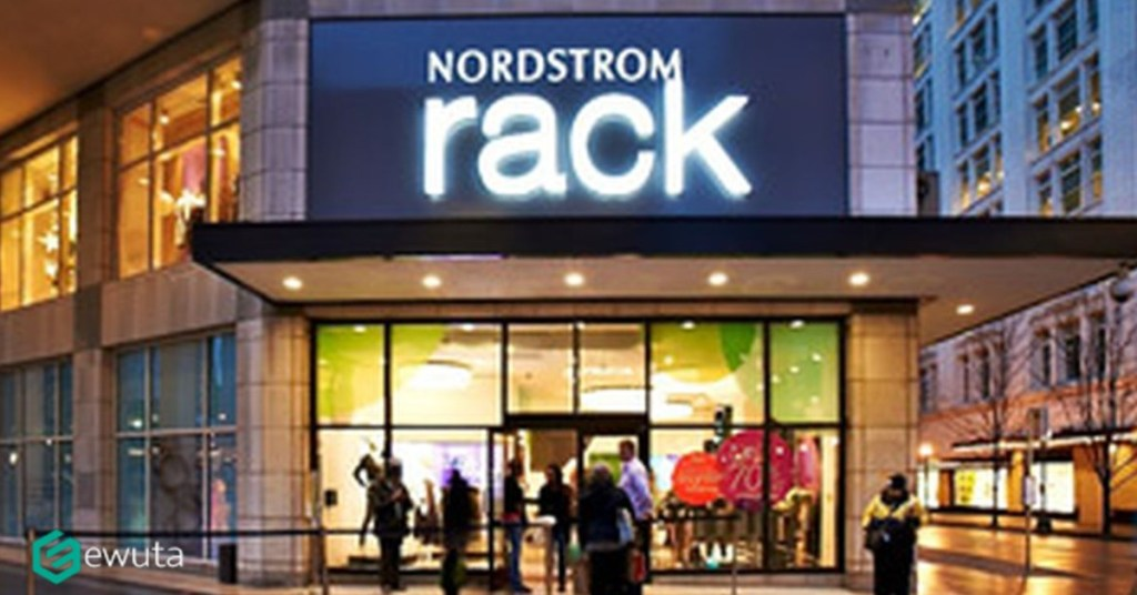 stores like nordstrom rack