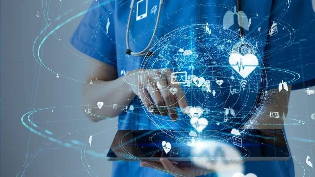 What Future Of Nursing Look Like